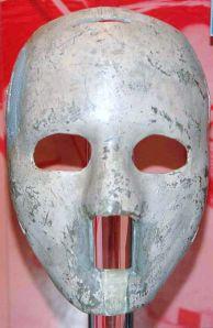 Plante_Mask